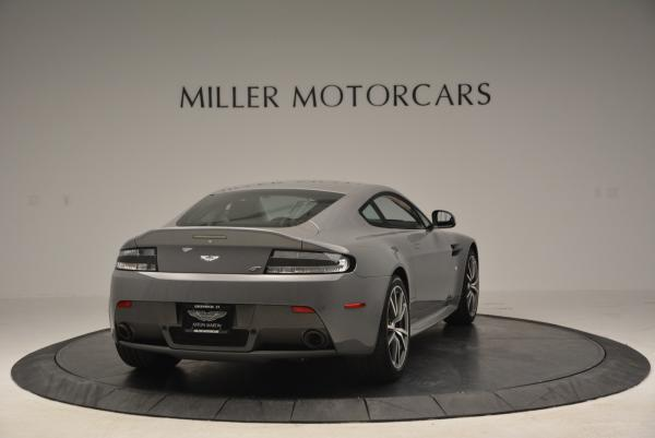 New 2016 Aston Martin Vantage GT for sale Sold at Pagani of Greenwich in Greenwich CT 06830 7