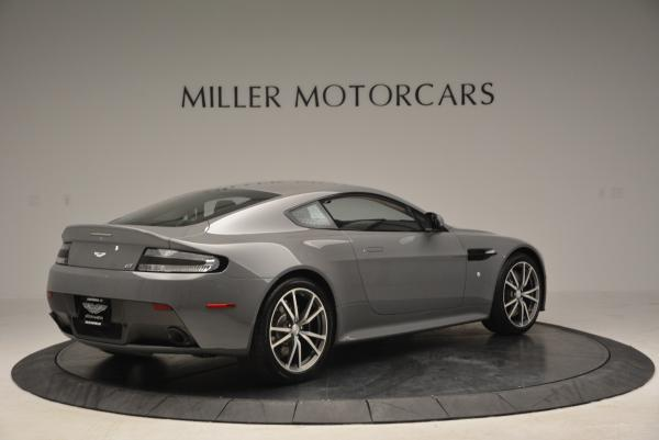 New 2016 Aston Martin Vantage GT for sale Sold at Pagani of Greenwich in Greenwich CT 06830 8