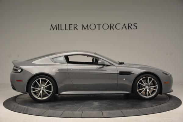 New 2016 Aston Martin Vantage GT for sale Sold at Pagani of Greenwich in Greenwich CT 06830 9