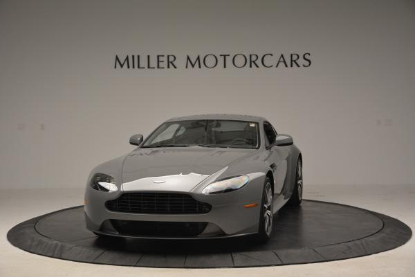 New 2016 Aston Martin Vantage GT for sale Sold at Pagani of Greenwich in Greenwich CT 06830 1