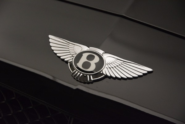Used 2015 Bentley Continental GT GT3-R for sale Sold at Pagani of Greenwich in Greenwich CT 06830 15