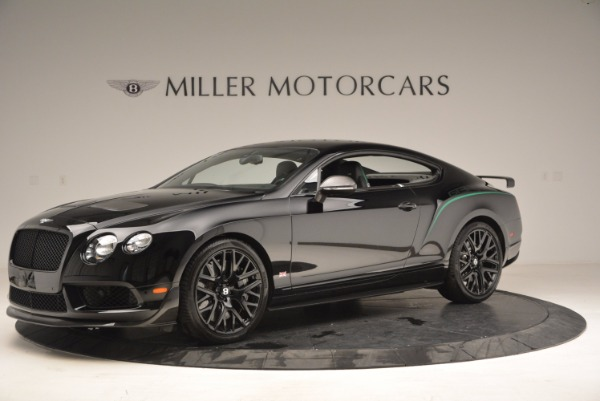 Used 2015 Bentley Continental GT GT3-R for sale Sold at Pagani of Greenwich in Greenwich CT 06830 2