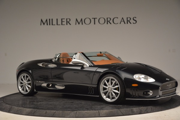 Used 2006 Spyker C8 Spyder for sale Sold at Pagani of Greenwich in Greenwich CT 06830 11