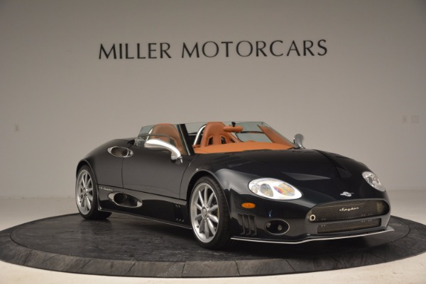 Used 2006 Spyker C8 Spyder for sale Sold at Pagani of Greenwich in Greenwich CT 06830 12