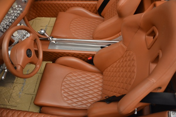 Used 2006 Spyker C8 Spyder for sale Sold at Pagani of Greenwich in Greenwich CT 06830 16