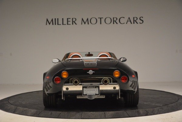 Used 2006 Spyker C8 Spyder for sale Sold at Pagani of Greenwich in Greenwich CT 06830 2