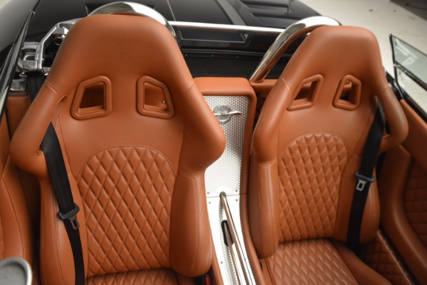 Used 2006 Spyker C8 Spyder for sale Sold at Pagani of Greenwich in Greenwich CT 06830 21