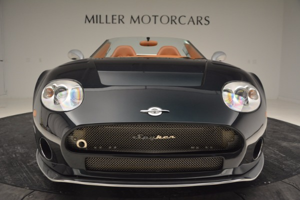 Used 2006 Spyker C8 Spyder for sale Sold at Pagani of Greenwich in Greenwich CT 06830 25