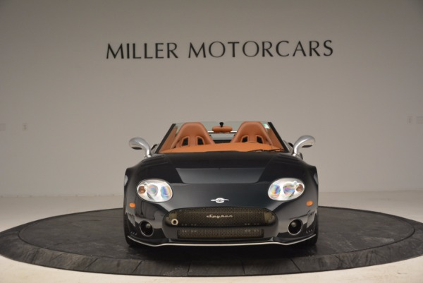 Used 2006 Spyker C8 Spyder for sale Sold at Pagani of Greenwich in Greenwich CT 06830 3