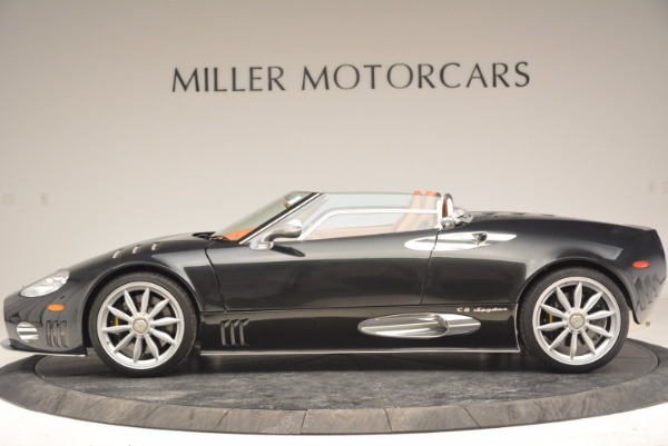 Used 2006 Spyker C8 Spyder for sale Sold at Pagani of Greenwich in Greenwich CT 06830 5