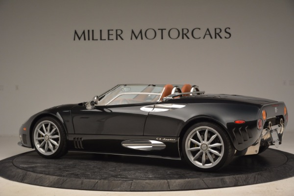 Used 2006 Spyker C8 Spyder for sale Sold at Pagani of Greenwich in Greenwich CT 06830 6