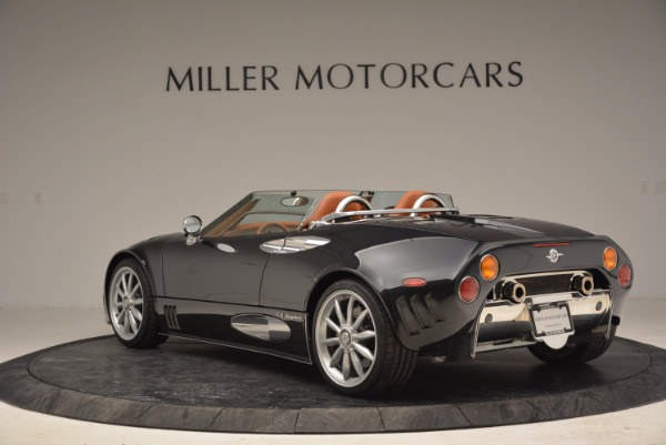 Used 2006 Spyker C8 Spyder for sale Sold at Pagani of Greenwich in Greenwich CT 06830 7