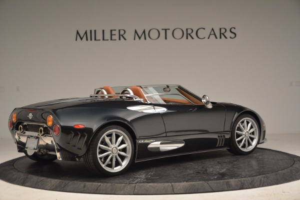 Used 2006 Spyker C8 Spyder for sale Sold at Pagani of Greenwich in Greenwich CT 06830 9