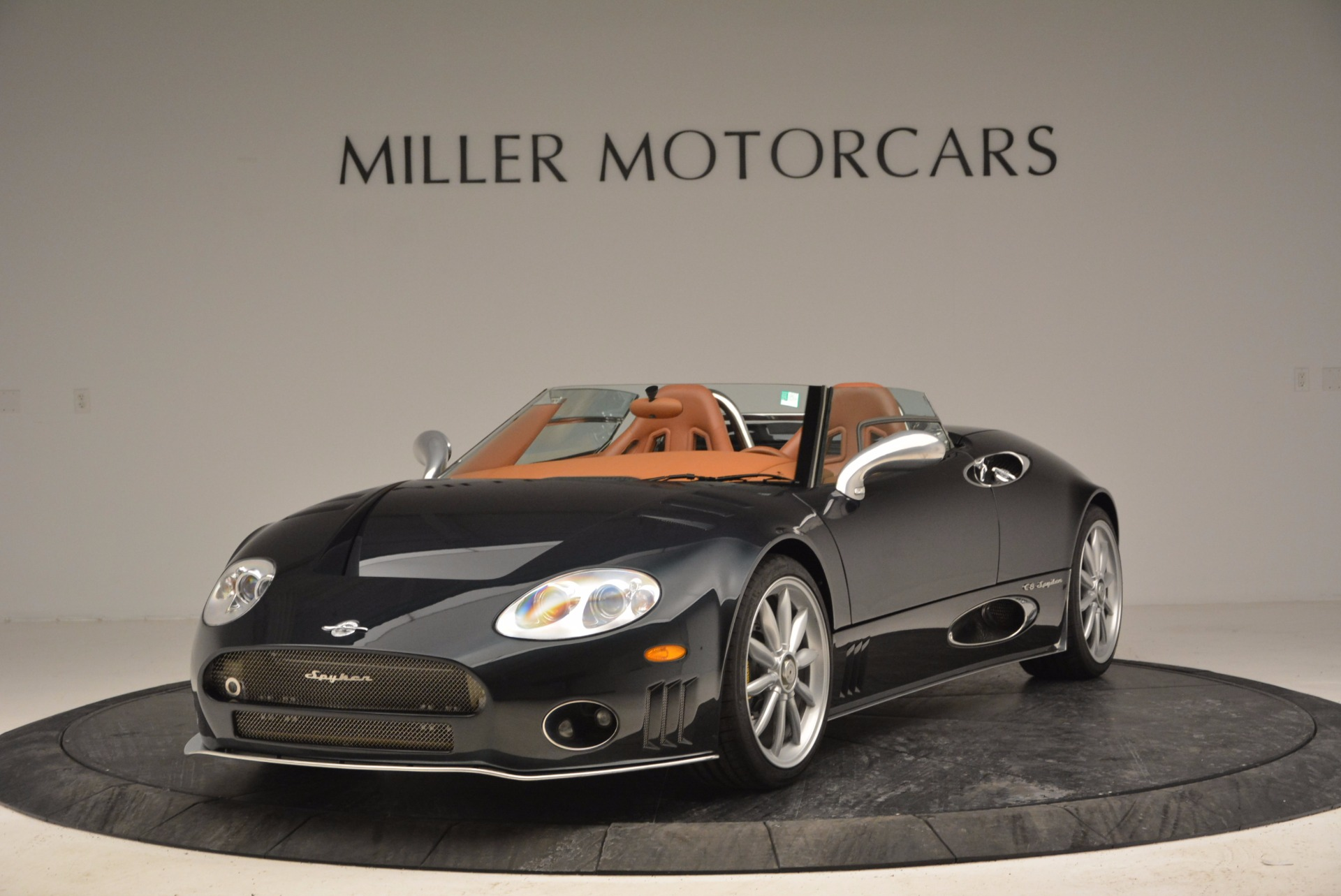 Used 2006 Spyker C8 Spyder for sale Sold at Pagani of Greenwich in Greenwich CT 06830 1