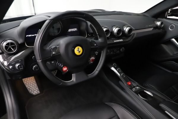 Used 2016 Ferrari F12 Berlinetta for sale Sold at Pagani of Greenwich in Greenwich CT 06830 15