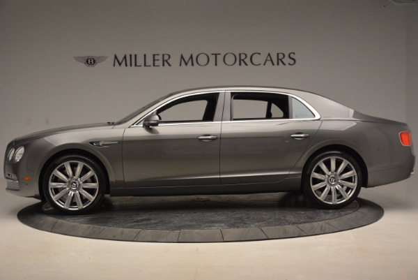 Used 2014 Bentley Flying Spur for sale Sold at Pagani of Greenwich in Greenwich CT 06830 3