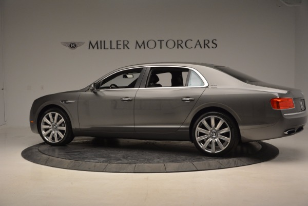 Used 2014 Bentley Flying Spur for sale Sold at Pagani of Greenwich in Greenwich CT 06830 4