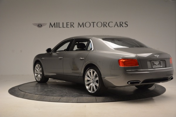 Used 2014 Bentley Flying Spur for sale Sold at Pagani of Greenwich in Greenwich CT 06830 5