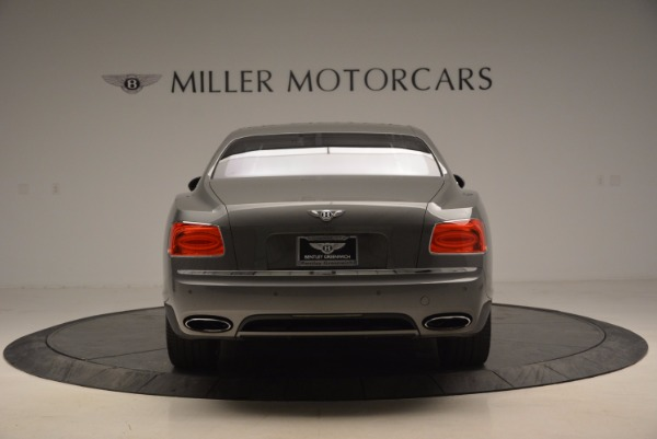 Used 2014 Bentley Flying Spur for sale Sold at Pagani of Greenwich in Greenwich CT 06830 6