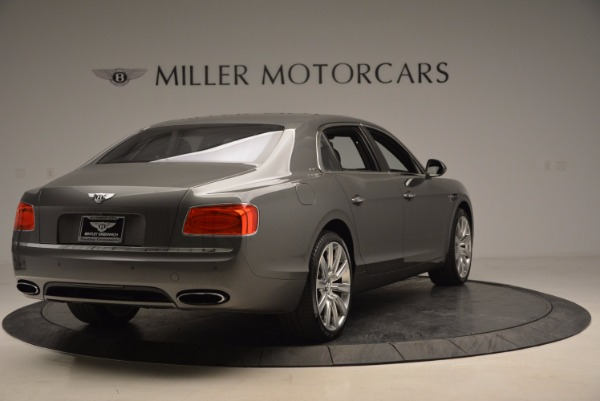 Used 2014 Bentley Flying Spur for sale Sold at Pagani of Greenwich in Greenwich CT 06830 7