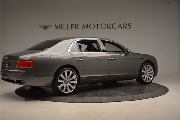 Used 2014 Bentley Flying Spur for sale Sold at Pagani of Greenwich in Greenwich CT 06830 8