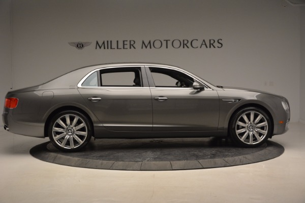Used 2014 Bentley Flying Spur for sale Sold at Pagani of Greenwich in Greenwich CT 06830 9