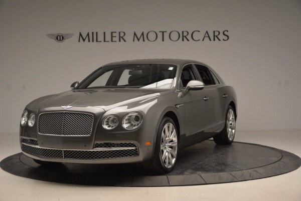 Used 2014 Bentley Flying Spur for sale Sold at Pagani of Greenwich in Greenwich CT 06830 1