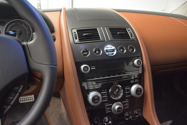 Used 2015 Aston Martin V12 Vantage S for sale Sold at Pagani of Greenwich in Greenwich CT 06830 18