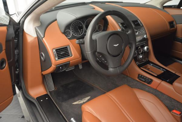 Used 2015 Aston Martin V12 Vantage S for sale Sold at Pagani of Greenwich in Greenwich CT 06830 22