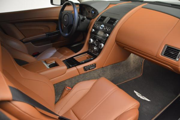 Used 2015 Aston Martin V12 Vantage S for sale Sold at Pagani of Greenwich in Greenwich CT 06830 24