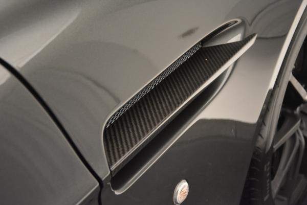 Used 2015 Aston Martin V12 Vantage S for sale Sold at Pagani of Greenwich in Greenwich CT 06830 27