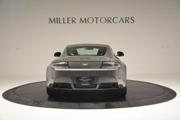 Used 2015 Aston Martin V12 Vantage S for sale Sold at Pagani of Greenwich in Greenwich CT 06830 6