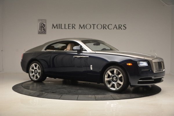 Used 2015 Rolls-Royce Wraith for sale $178,900 at Pagani of Greenwich in Greenwich CT 06830 10