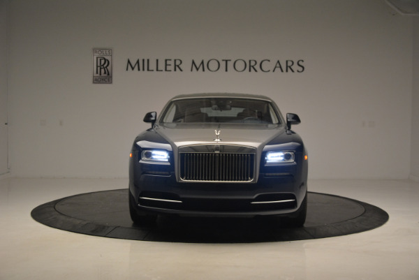 Used 2015 Rolls-Royce Wraith for sale $178,900 at Pagani of Greenwich in Greenwich CT 06830 12