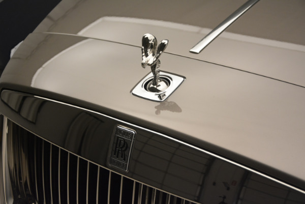Used 2015 Rolls-Royce Wraith for sale $178,900 at Pagani of Greenwich in Greenwich CT 06830 14