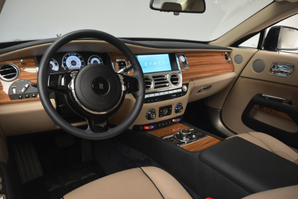 Used 2015 Rolls-Royce Wraith for sale $178,900 at Pagani of Greenwich in Greenwich CT 06830 16