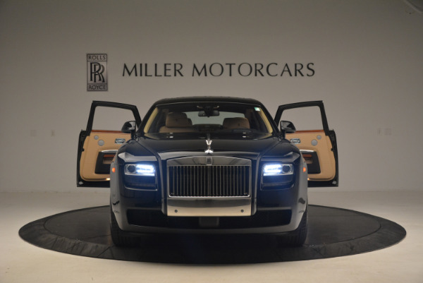 Used 2013 Rolls-Royce Ghost for sale Sold at Pagani of Greenwich in Greenwich CT 06830 13