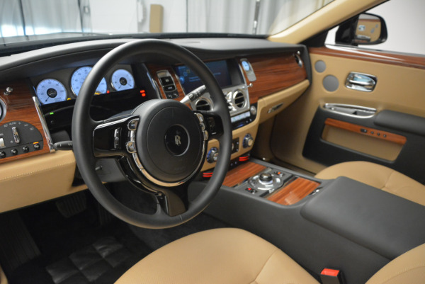 Used 2013 Rolls-Royce Ghost for sale Sold at Pagani of Greenwich in Greenwich CT 06830 17
