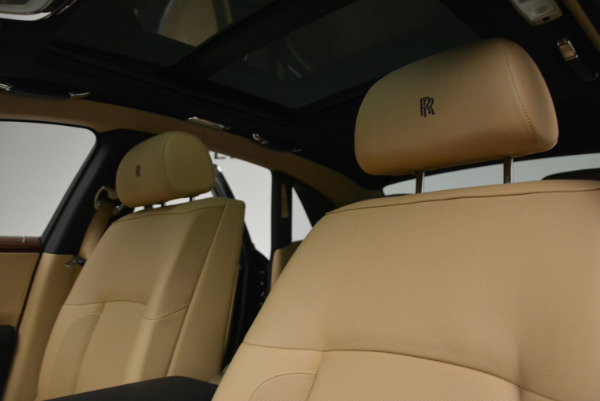 Used 2013 Rolls-Royce Ghost for sale Sold at Pagani of Greenwich in Greenwich CT 06830 18