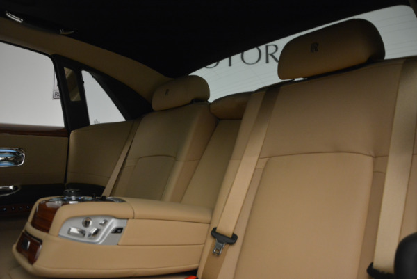 Used 2013 Rolls-Royce Ghost for sale Sold at Pagani of Greenwich in Greenwich CT 06830 20