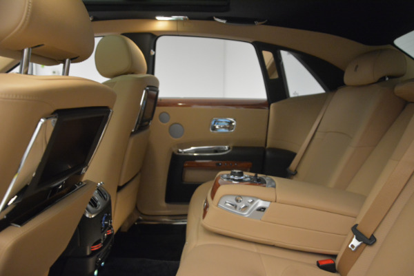 Used 2013 Rolls-Royce Ghost for sale Sold at Pagani of Greenwich in Greenwich CT 06830 21