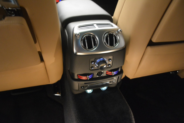 Used 2013 Rolls-Royce Ghost for sale Sold at Pagani of Greenwich in Greenwich CT 06830 23