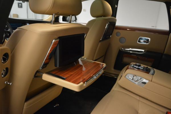 Used 2013 Rolls-Royce Ghost for sale Sold at Pagani of Greenwich in Greenwich CT 06830 26