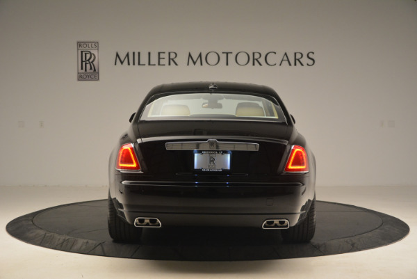 Used 2013 Rolls-Royce Ghost for sale Sold at Pagani of Greenwich in Greenwich CT 06830 6