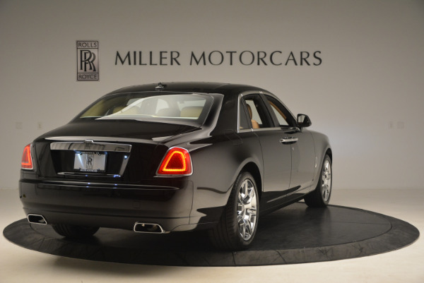 Used 2013 Rolls-Royce Ghost for sale Sold at Pagani of Greenwich in Greenwich CT 06830 7