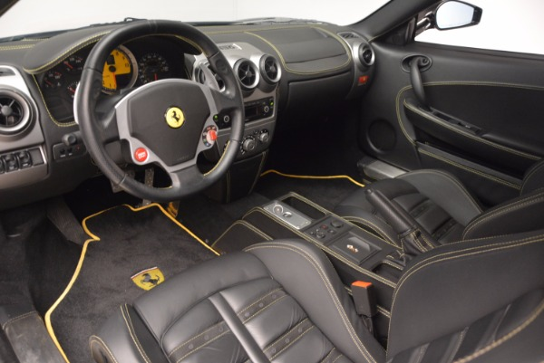 Used 2007 Ferrari F430 F1 for sale Sold at Pagani of Greenwich in Greenwich CT 06830 13