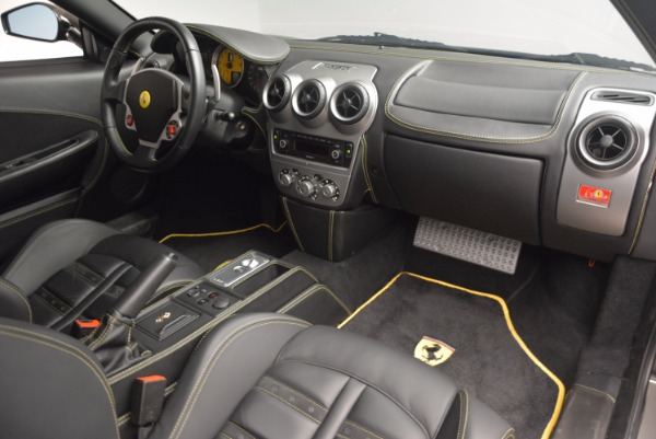 Used 2007 Ferrari F430 F1 for sale Sold at Pagani of Greenwich in Greenwich CT 06830 17