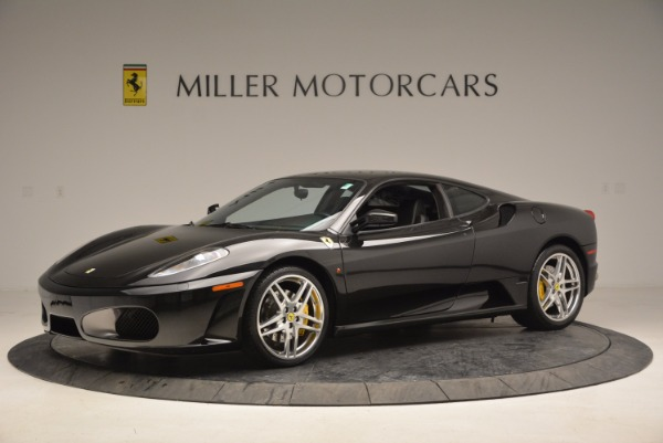 Used 2007 Ferrari F430 F1 for sale Sold at Pagani of Greenwich in Greenwich CT 06830 2