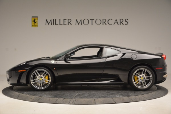 Used 2007 Ferrari F430 F1 for sale Sold at Pagani of Greenwich in Greenwich CT 06830 3