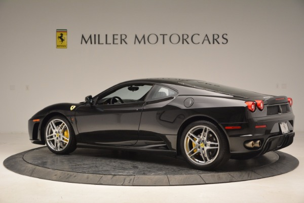 Used 2007 Ferrari F430 F1 for sale Sold at Pagani of Greenwich in Greenwich CT 06830 4